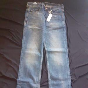Diesel Jeans - DIESEL JEANS MEN